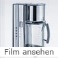 Video Kaffeemaschine entkalken