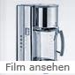 Video Kaffeemaschine entkalken